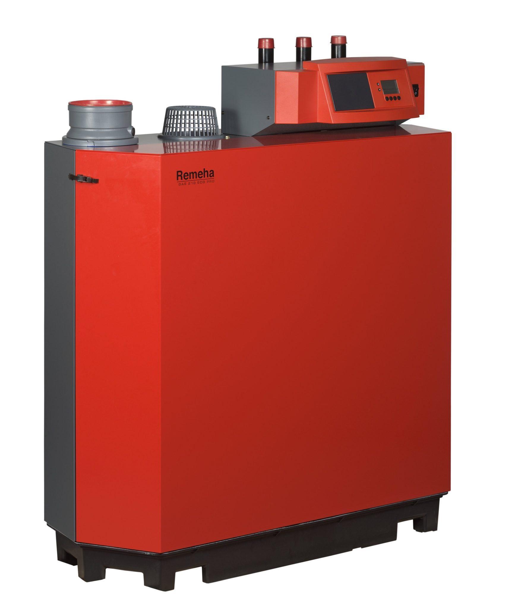 GAS 210 ECO PRO